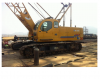 Used Truck Crane QUY50