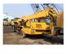 Used Truck Crane QY12K
