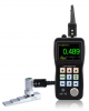 Color Waveform Ultrasonic thickness Gauge