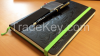 leather notebook portfolio 2014 New arrival