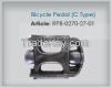 Bicycel Pedals
