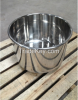 stainless steel bowls ...