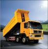 Dayun dump truck