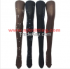Lady Pattern Hosiery