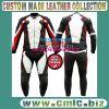 motor bike racing suit