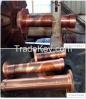 copper crucibles for V...
