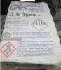 asbestos fiber