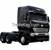 A7 6X4 Tractor Truck