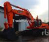 Used 2012 Doosan Solar 500lc-V Hydraulic Excavator