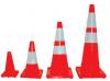 Flouent PVC Traffic Cone