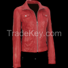 Smart leather jacket for women girls teens Ladies jacket hot design jacket top