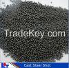 steel blast steel ball S660 (high quality)