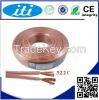 Aluminum clad copper (CCA)Audio Speaker Wire 14Awg 250 Ft
