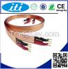 Audio Speaker Wire 14Awg 250 Ft