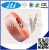 Aluminum clad copper (CCA)Audio Speaker Wire 14Awg 250 Ft, speaker cable