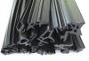 rubber glazing profile