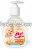 "Baby Liquid Soap ""Moy Malish"" (300 ml)"