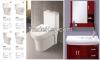 Toilet&Cabinet