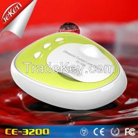 CE Certificated Mini High Quanlity Contact Lens Ultrasonic Cleaner (Jeken CE-3200)