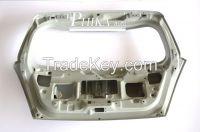 Automotive Body Parts Suzuki Swift Car Tail Gate