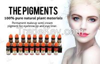 LUSHCOLOR Permanent Makeup Tattoo Ink 8ML