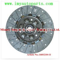 Heavy truck parts, clutch plates