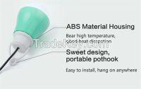 Attractive USB Emergency Portable Bulb  Led Lights
