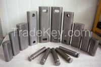 Hydraulic Breaker Rod Pins
