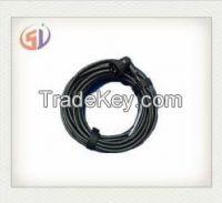 Solenoid valve harness #ire (blue, brown), Matte 2 * 1.25mm  // Shenzhen Supplier