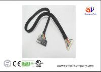 380mm Length Wire Harness with 28AWG