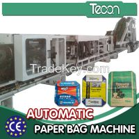 Advanced Automatic Sealing Bottomer Machine