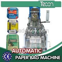 High-Tech Paper Bag Making Machine for Making Multiwall Paper Bag