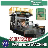 Advanced Motor Driven Tuber Machine with Automatic Deviation Rectifier
