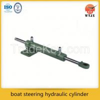 hydraulic cylinder and hydraulic system