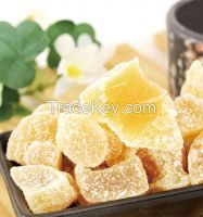 sweet and healthy candy snacks, suit for family, travel, origin from weihai, China