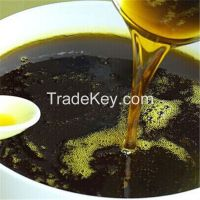 high quality refined rapeseed oil from China origin