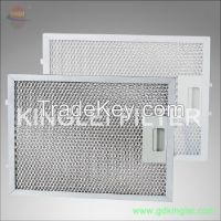 grease filter for kitchen range hood