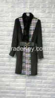 Korean Womens Coats