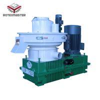 New designed biomass pellet machine biomass fuel making machine