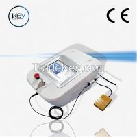 Blood vessel removal equipment, spider vein removal machine, vascular removal