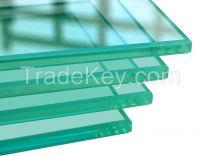 Tempered glass, laminated glass, insulated glass, silk screen glass, art glass, curtain wall