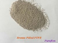 China Pureflon PTFE Compound (Bronze)