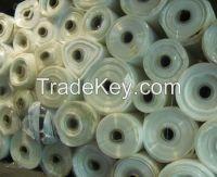 HDPE Film Roll Scrap