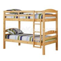 dunk bed