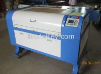 CO2 laser cutting machine, 690
