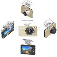 "FHD1080P/720P 3.0"" Display Cheap Vehicle Camcorder"