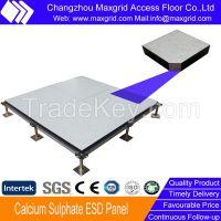 Anti-static Calcium Sulphate Access Floor