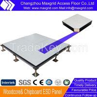 Anti-static Woodcore Access Floor