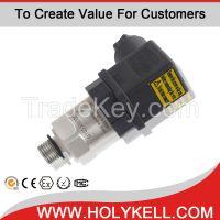 Holykell HPT300-S 0-100bar 4-20mA/0-5V/0-10V gas/water/oil pressure sensor/transducer/transmitter