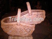 Rattan Baskets Wicker